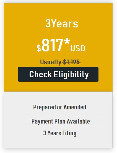 Child tax credit calculator 2020